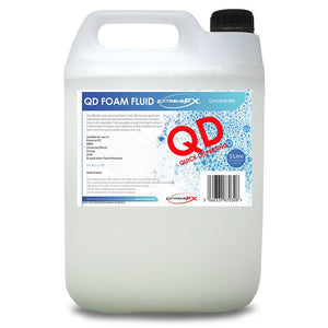 Foam Fluid QD, 5L - GlowShack