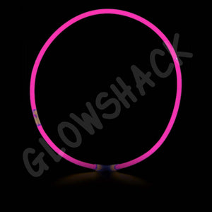 Glowing Premium Necklace (22 inch) - GlowShack