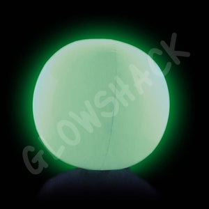 Glowing Beach Ball - GlowShack