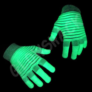 Glow in the Dark Gloves - GlowShack