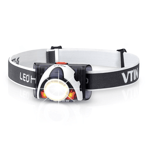 LED Adjustable Outdoor Headlamp - GlowShack