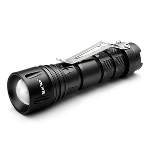 LED Mini Flashlight - GlowShack