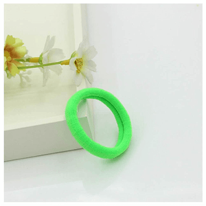 Fluorescence Hair Ring - GlowShack