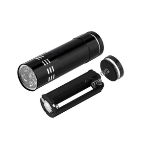 LED UV Flashlight - GlowShack