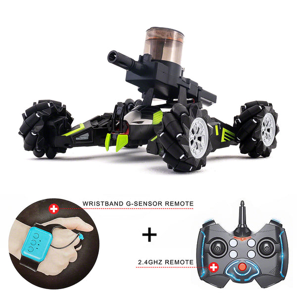 Moderno Kids Robotic Battle Buggy With RC Remote Control