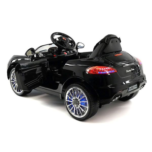 Kiddie Roadster 12V Kids Electric Ride-On Car with R/C ...