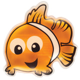 Boo Boo Buddy Cold Pack for Baby Clownfish