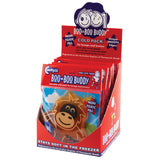 Boo Boo Buddy Cold Pack for Baby Display Rack