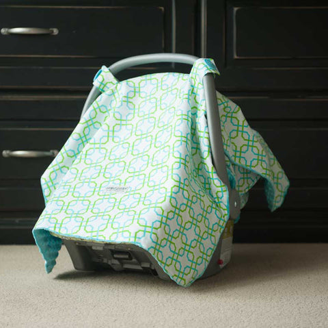 Carseat Canopy Baby Car Seat Covers Hayden