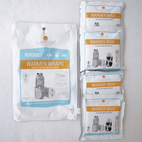 Warmze Refill Kit - Small
