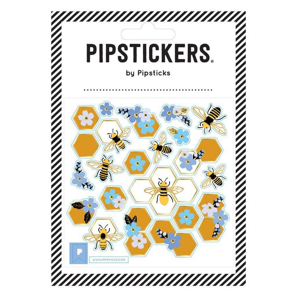 Oh, Bee-Hive PipStickers