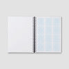 A5 Letter Builder Notebook