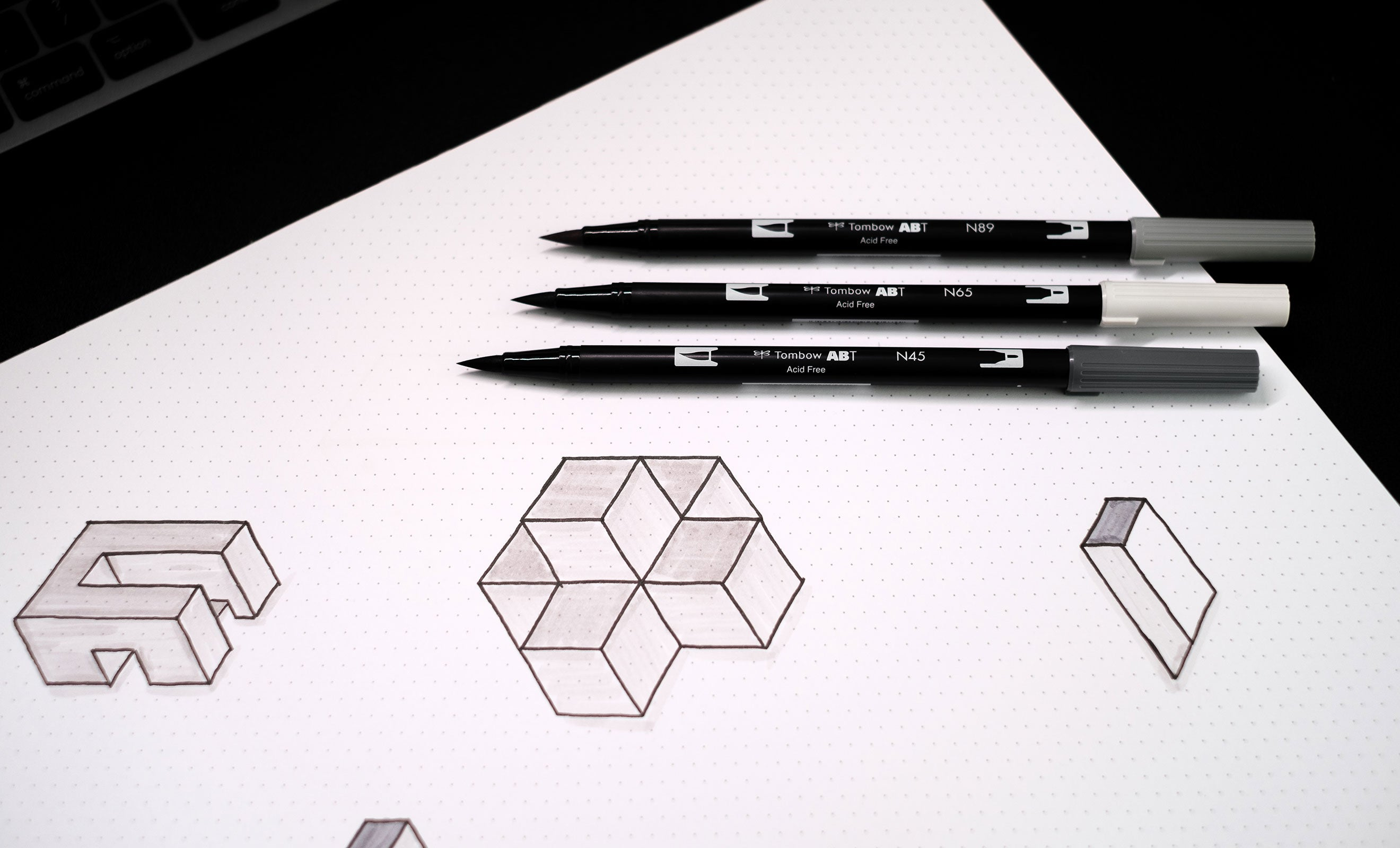 The ultimate tool for drawing