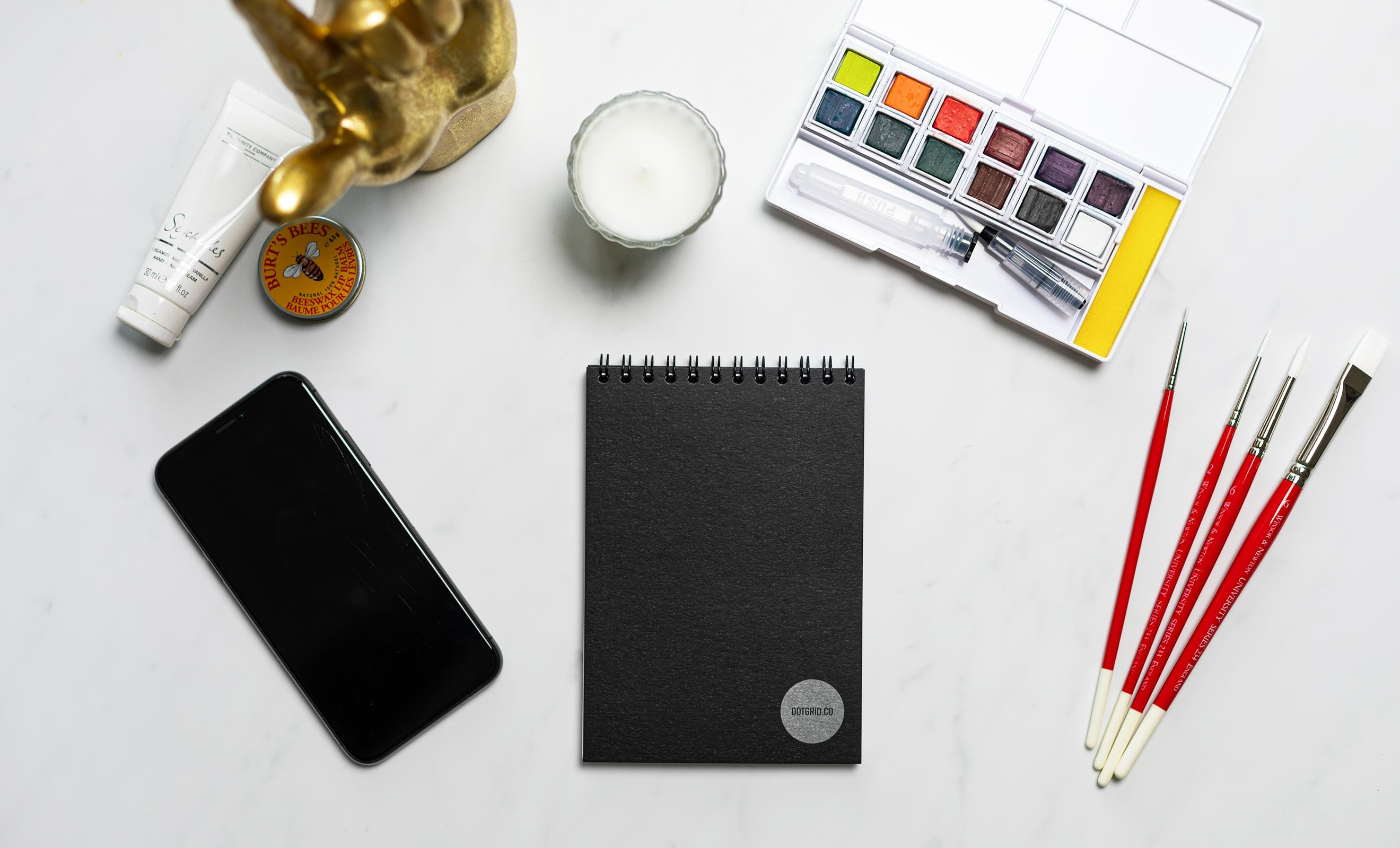 The to-do list enthusiasts best friend just got a dot grid upgrade