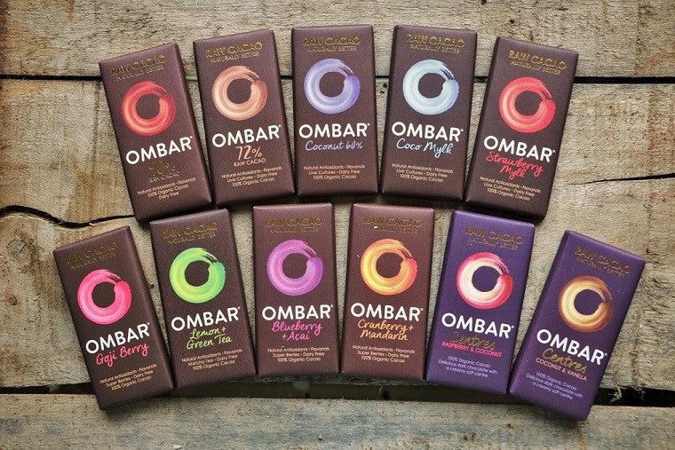 Ombar selection