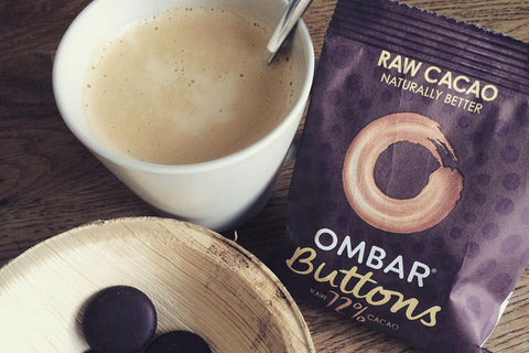 Eat happy in 2017 with Ombar