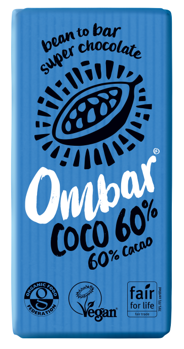 Coco 60% (35g) case of 10