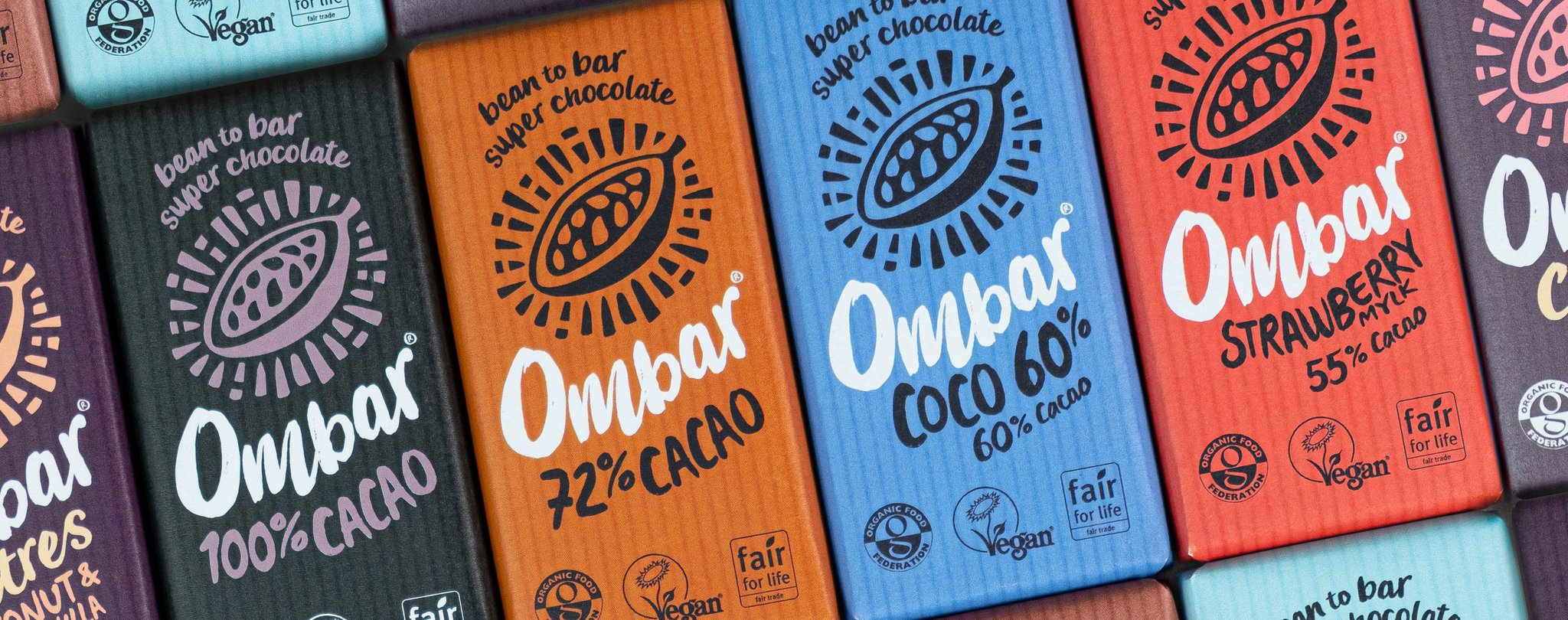 Omber Super Choc Bundle