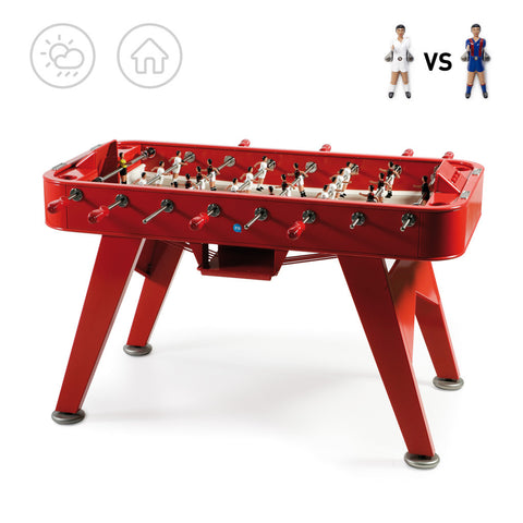 Football Table RS#2 Red