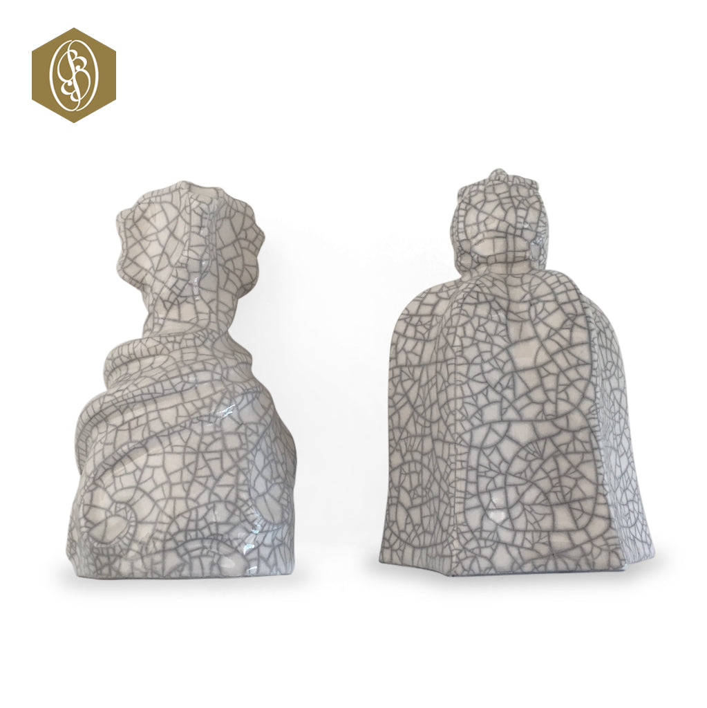 La Pedrera - Salt and Pepper