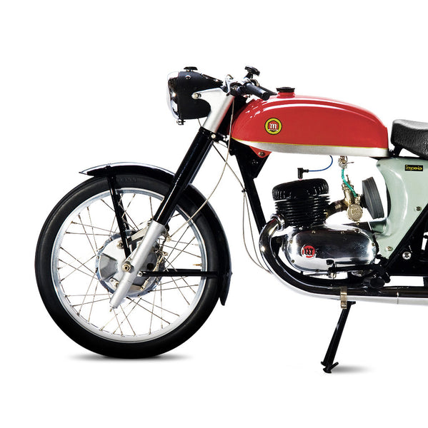 Motorcycle Montesa Impala 175 - Escale 1/5