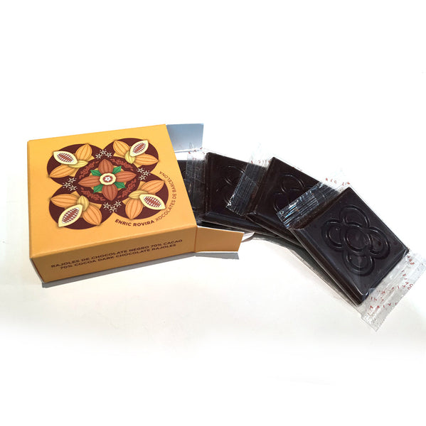 Barcelona Chocolate Tiles - 2 Boxes