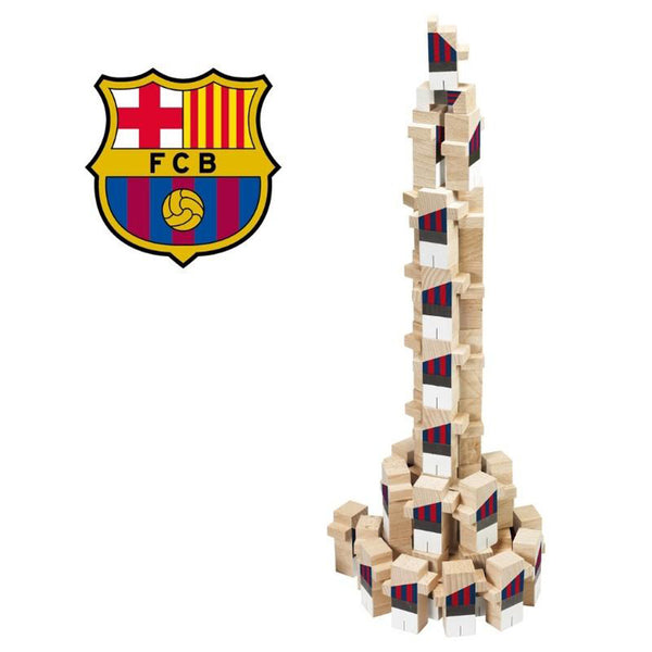 F.C. Barcelona Castellers