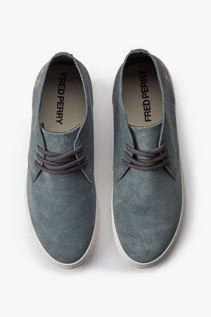 PORTWOOD SUEDE