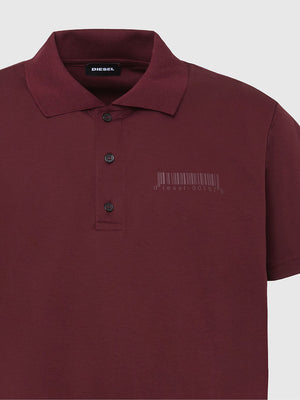 T-WARREL POLO SHIRT