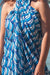 Sailaway Printed Cotton Sarong Pareo KVSLWY