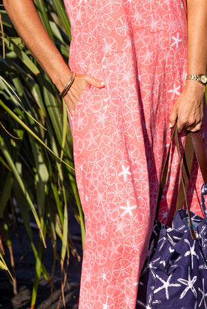 Beach Day Maxi Beach Dress KV555