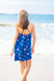 Mermaid Cotton Beach Dress KV492