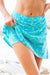 St.Barths Cotton Skort KV482