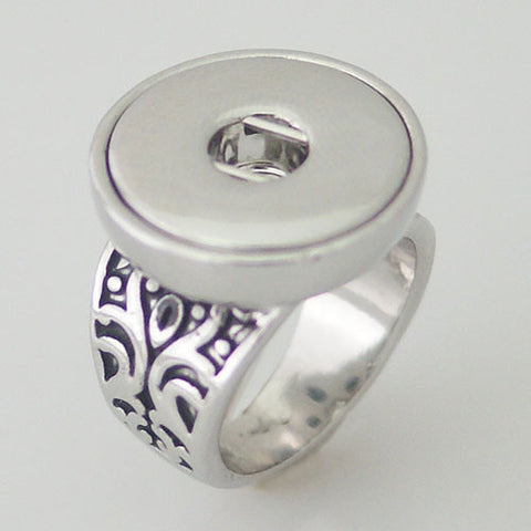 Embosssed ring