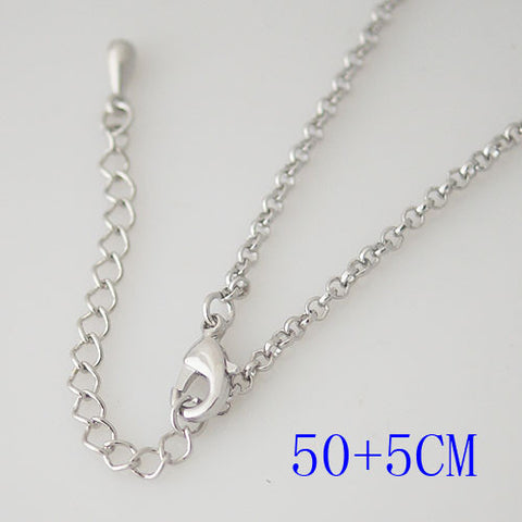 50cm link chain