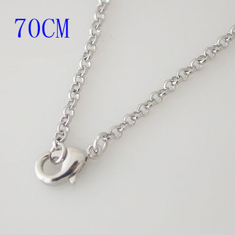 70cm link chain