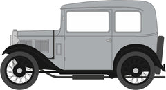 43ASS006 Austin Seven RN Saloon Light Grey
