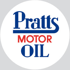 76ACC008 Pallet/Loads Pratts Motor Oil * 4