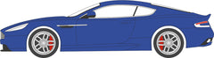 76AMDB9003 Aston Martin DB9 Coupe Cobalt Blue