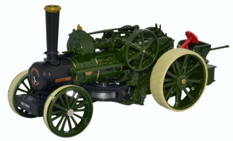 76FBB003 Fowler BB1 Ploughing Engine No.15436 Princess Mary