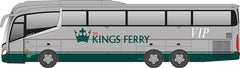 76IR6003 Irizar i6 The Kings Ferry