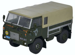 76LRFCG001 Land Rover FC GS 1974 Trans Sahara Expedition