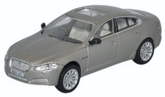 76XF007 Jaguar XF Ammonite Grey