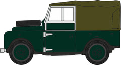 NLAN188020 Land Rover Series I 88