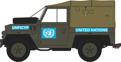 NLRL001 Land Rover Lightweight United Nations