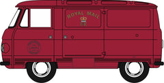 NPB008 Commer PB Royal Mail