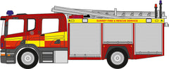 NSFE007 Scania Pump Ladder Surrey F & R