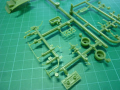 Austin Ruby Updated Sprue