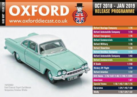 Oxford Catalogue