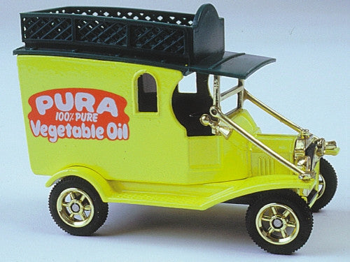 Oxford Diecast Pura